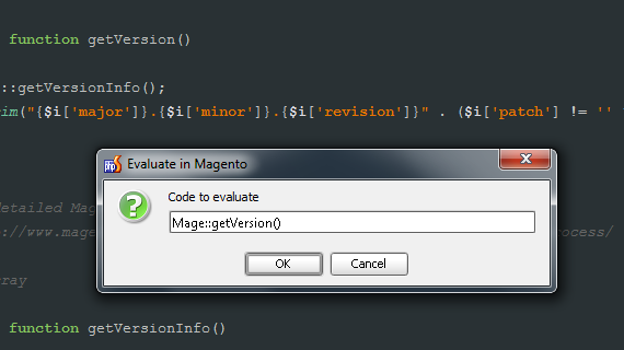 Magicento, PhpStorm (PHP IDE) plugin for Magento
